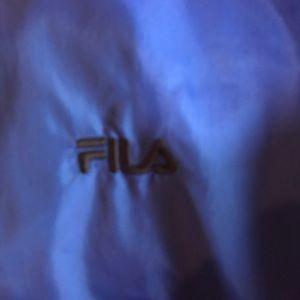 Fila Jackets & Coats - Fila jacket